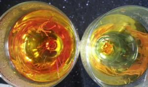 مایع زعفران اسلی صادراتی