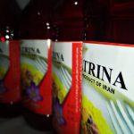 آب زعفران آترینا