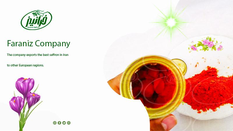 خرید اینترنتی پودر زعفران سی سیب