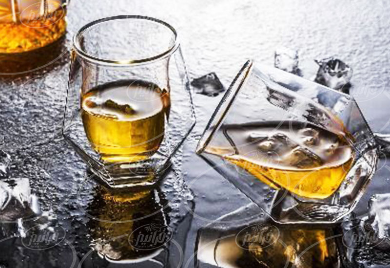 تولید کننده اصلی نوشیدنی زعفران نفیس