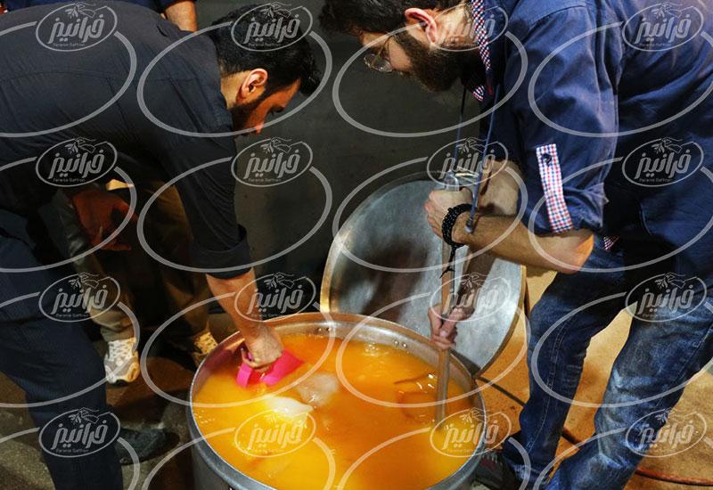 خرید شربت زعفران مصطفوی با طعم عالی