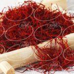 انواع بسته بندی زعفران مثقالی و کادویی