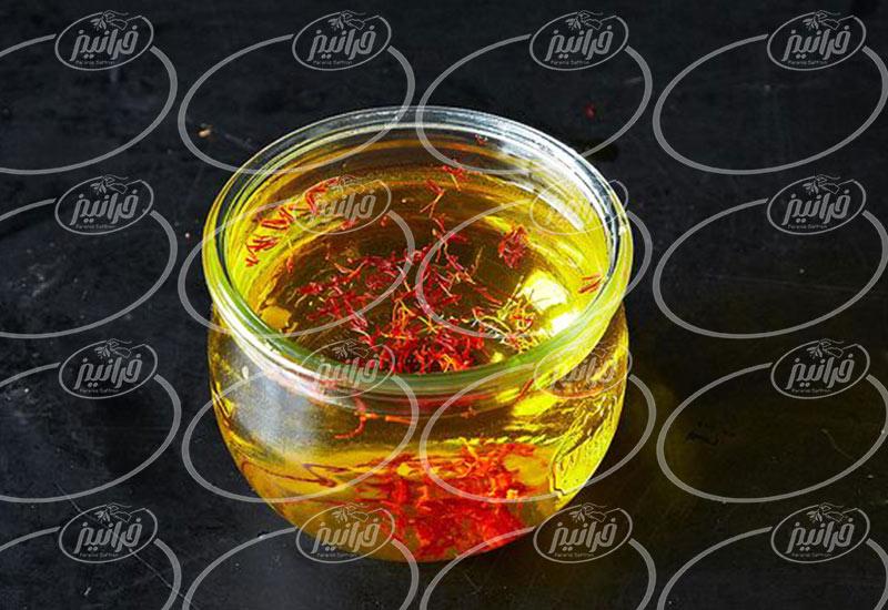 صادرات زعفران به چین با سود عالی و باور نکردنی