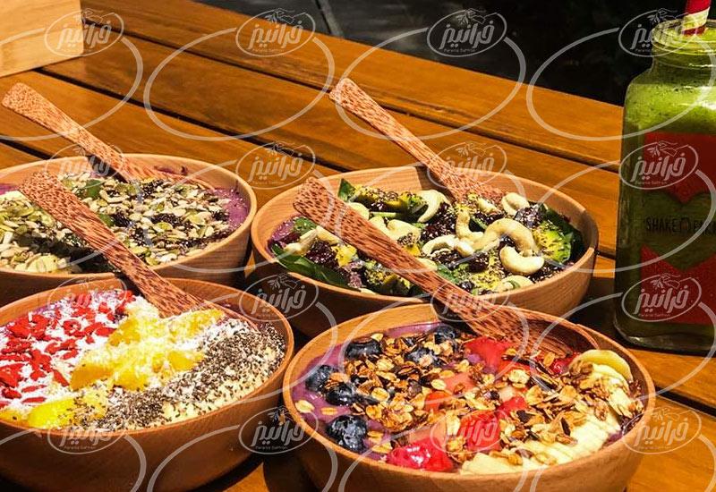 صادرات پودر زعفران ناب خراسان به ترکیه