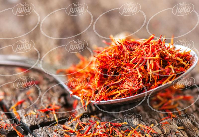 خرید زعفران 1 مثقالی سحرخیز امسالی