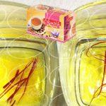 خرید دمنوش گیاهی زعفرانی شاهسوند با تخفیف ویژه