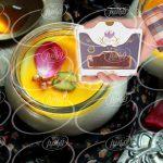 قیمت پودر زعفران زرین خراسان در کشور های اروپایی