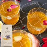سایت عرضه شربت زعفران پرسیکو درجه یک