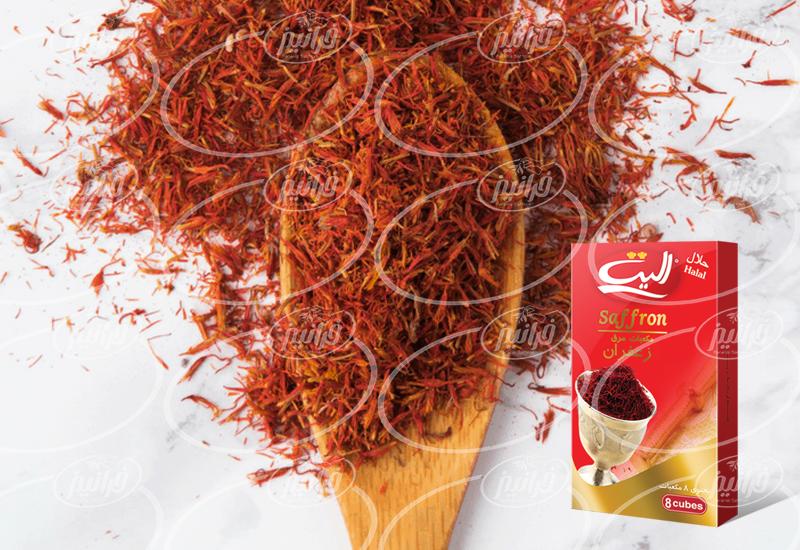 قیمت عصاره زعفران الیت با بسته بندی جدید
