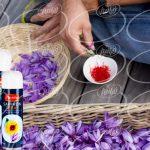 فروش اسپری زعفران مصطفوی 48 عددی