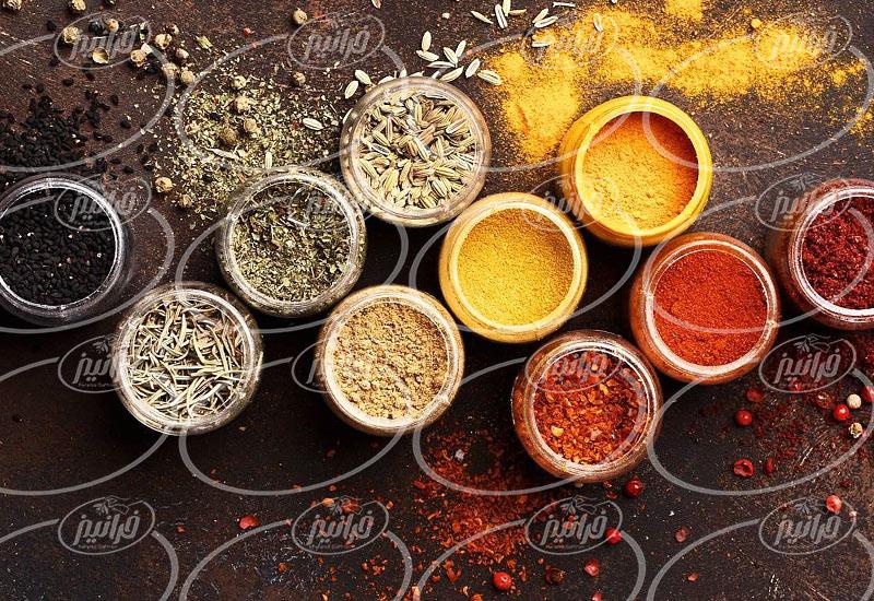جدیدترین خدمات گروه بازرگانی رنگ زعفران پودر