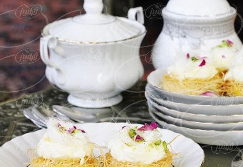 صادرات زعفران به کانادا با حاشیه سود بالا