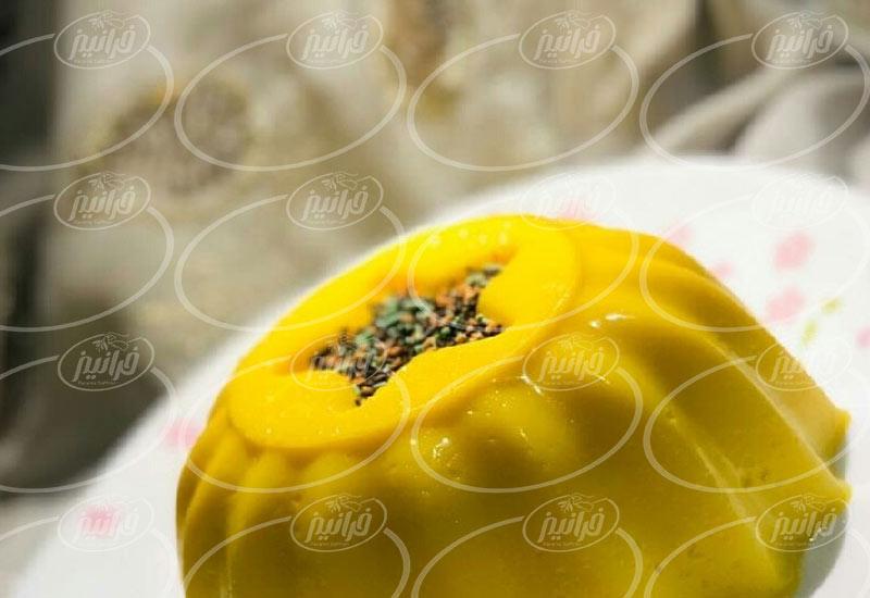 فروش رنگ خوراکی زعفران و ارسال از تهران