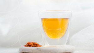 خرید دمنوش زعفران ایرانی برای کافی شاپ ها