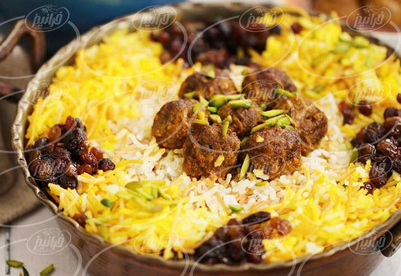 قیمت 1 کیلو زعفران برای ارسال به هند و پاکستان