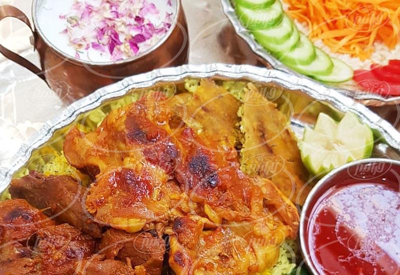 سایت فروش زعفران در دبی با بهترین قیمت