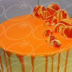 خرید زعفران بهرامن ارگانیک به صورت مجازی