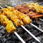 ارائه چاشنی جوجه کباب زعفرانی در بازار