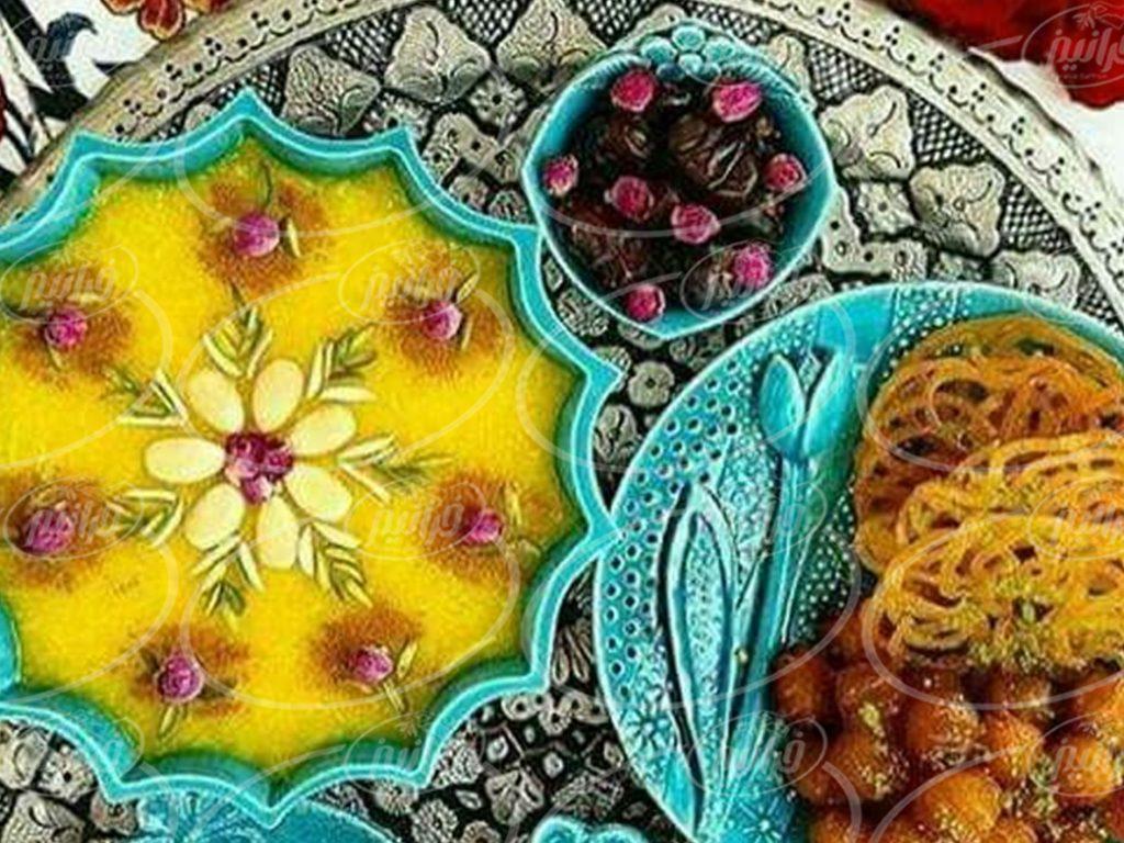 بسته های تخفیفاتی قیمت زعفران 2 گرمی