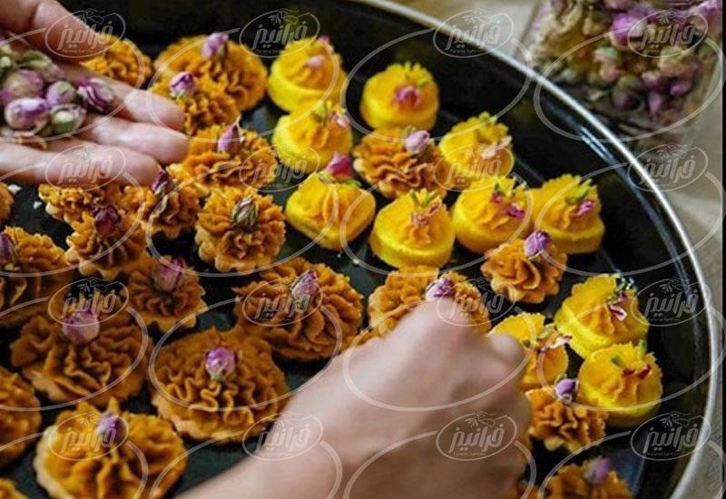 جدیدترین مرکز پودر زعفران عمده صادراتی سفارشی