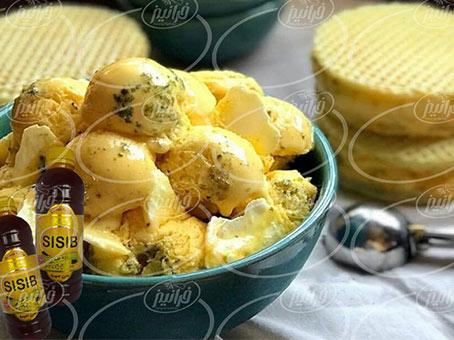 تهیه سبد کالای عصاره زعفران سی سیب