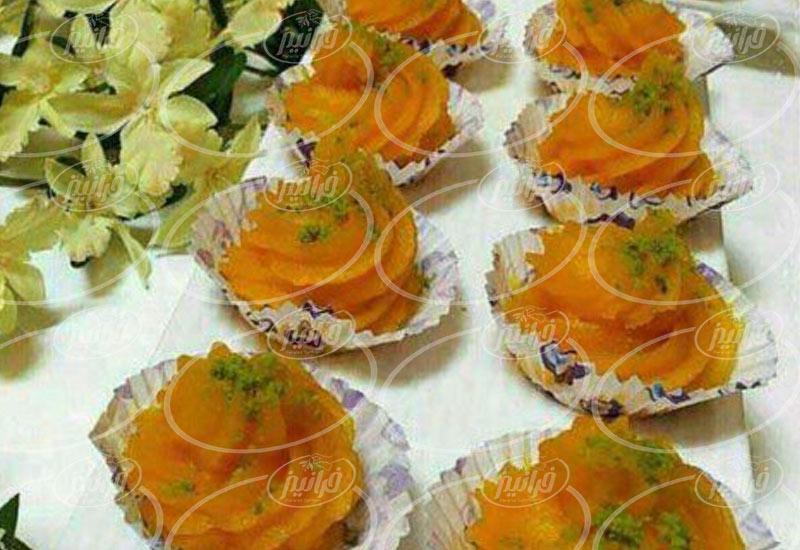 شرط سفارش و خرید زعفران فله ای مجاز