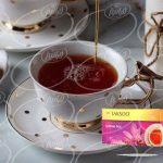 فروشگاه بزرگ مختص عرضه چای زعفرانی تکسو
